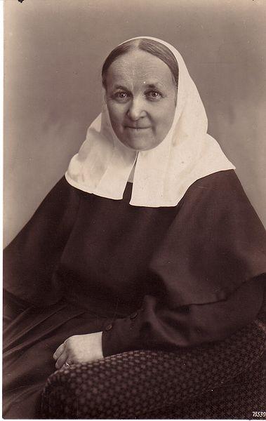 z Wikipedii, Matka Ewa